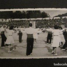 Postales: POSTAL SARDANAS -FOTOGRAFICA - VER REVERSO - (46.357). Lote 74175255