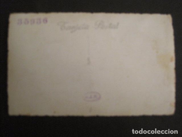 Postales: POSTAL SARDANAS -FOTOGRAFICA - VER REVERSO - (46.359) - Foto 2 - 74175319