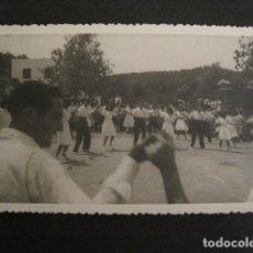 Postales: POSTAL SARDANAS -FOTOGRAFICA - VER REVERSO - (46.362). Lote 74175435
