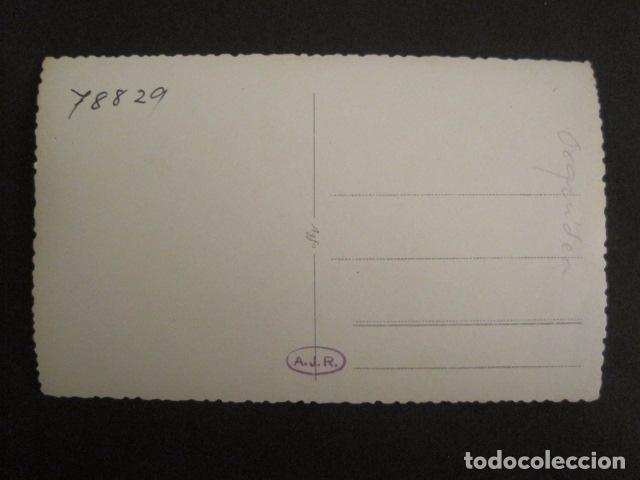 Postales: POSTAL SARDANAS -FOTOGRAFICA - VER REVERSO - (46.362) - Foto 2 - 74175435