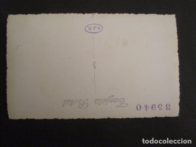 Postales: POSTAL SARDANAS -FOTOGRAFICA - VER REVERSO - (46.366) - Foto 2 - 74175615