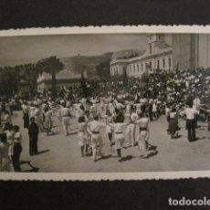 Postales: POSTAL SARDANAS -FOTOGRAFICA - VER REVERSO - (46.371). Lote 74176079