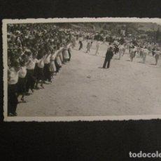 Postales: POSTAL SARDANAS -FOTOGRAFICA - VER REVERSO - (46.376). Lote 74176423