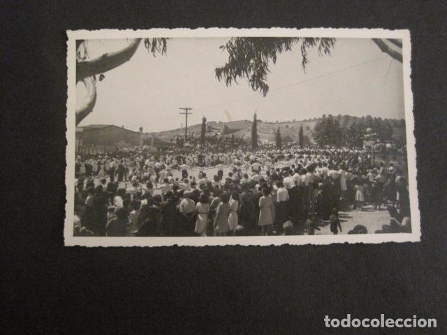 POSTAL SARDANAS -FOTOGRAFICA - VER REVERSO - (46.377) (Postales - Postales Temáticas - Étnicas)