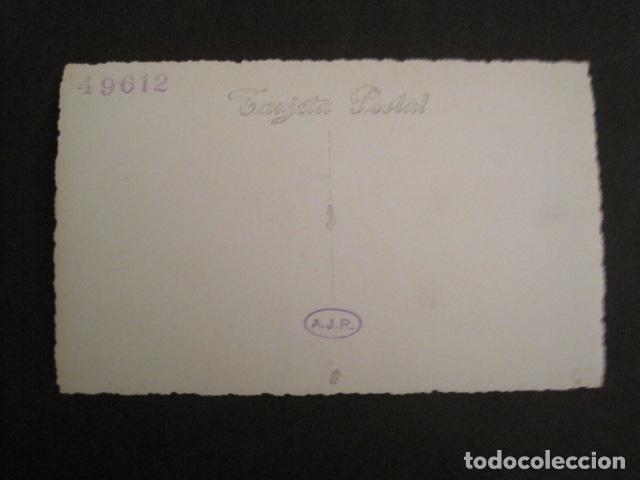 Postales: POSTAL SARDANAS -FOTOGRAFICA - VER REVERSO - (46.377) - Foto 2 - 74176463