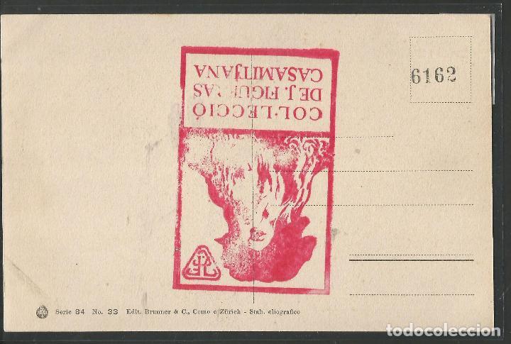 Postales: POSTAL ETNICA - COSTUMBRES - VER REVERSO - (46.667) - Foto 2 - 76907107