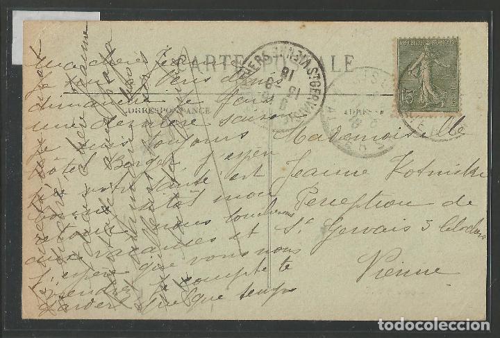 Postales: POSTAL ETNICA - COSTUMBRES - VER REVERSO - (46.671) - Foto 2 - 76907315