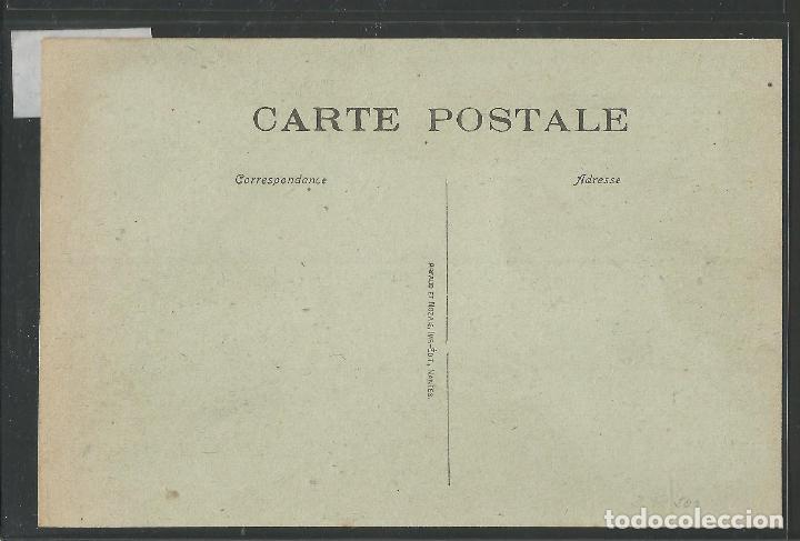 Postales: POSTAL ETNICA - COSTUMBRES - VER REVERSO - (46.672) - Foto 2 - 76907351