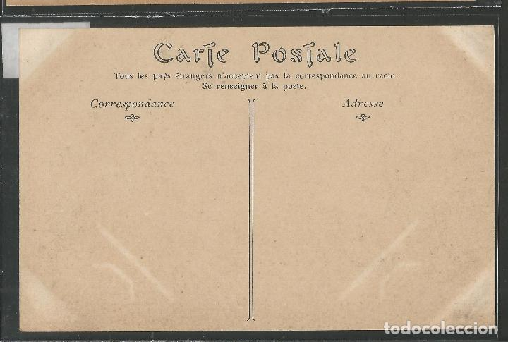 Postales: POSTAL ANTIGUA - ETNICA - COSTUMBRISTA -VER FOTOS-(46.870) - Foto 2 - 78652665