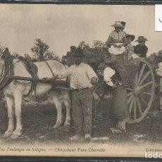 Postales: POSTAL ANTIGUA - ETNICA - COSTUMBRISTA -VER FOTOS-(46.874). Lote 78652937