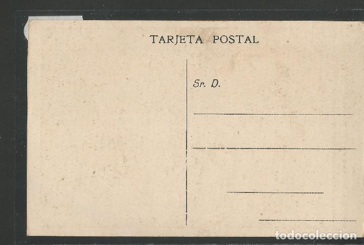 Postales: INDIA MOLIENDO YUCA -VER REVERSO -(47.047) - Foto 2 - 81937804