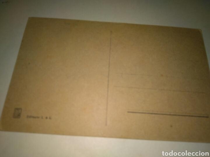 Postales: POSTAL NIÑA ÁRABE / FILLETTE ÁRABE N ° 117 - EDICIONES L&L - Foto 2 - 83608010