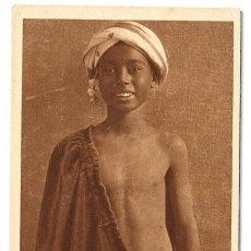 Postales: POSTAL 'JEUNE ARABE' - HACIA 1910 - L&L ÉDITEURS 134. NO CIRCULADA. Lote 91022375