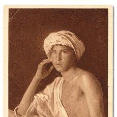 Postales: POSTAL 'JEUNE ARABE' DE LOS AÑOS 1910 - L&L ÉDITEURS 126 - NO CIRCULADA. Lote 91022520