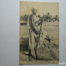 Postales: POSTAL EXTRANJERA ARABE INSURGE TRIBU BOU AZID 1875 BB. Lote 97107739