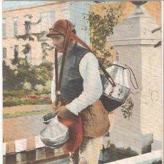 Postcards - MEXICO, AGUADOR, SIN DIVIDIR, CIRCULADA - 97736347