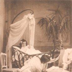 Postales: CÁNTAME COLECCIÓN CANOVAS, SERIE V. 9. 1902. Lote 105327395