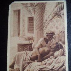 Postales: POSTAL FOTOGRAFICA.LES AMOREUX.L&. Lote 112426791
