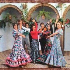 Postales: BAILAORES DE ESPAÑA. Lote 143683626