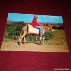 Cartes Postales: SAN JOSÉ DE LAS MATAS. REPÚBLICA DOMINICANA. Lote 144757646