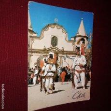 Postais: LA TIRANA (CHILE). Lote 144758442