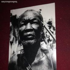 Postales: CONGO BELGA. TRIBU BA-BALI.. Lote 150691038