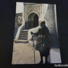 Postales: TIPO ÁRABE POSTAL ETNICA. Lote 155214326