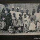 Postales: GRUPO DE NIÑOS AFRICANOS-VER FOTOS-(58.763). Lote 161156214