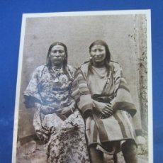 Postales: POSTAL ETNICA , AZUSA1988 , NUMERO 193 INDIOS SQUAW JIM. Lote 165854958
