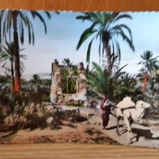 Postales: ANTIGUA POSTAL ETNICA DE ARGELIA - ALGERIE. Lote 173068172