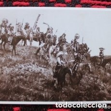 Postales: POSTAL OGALALA WAR PARTY. Lote 177272388