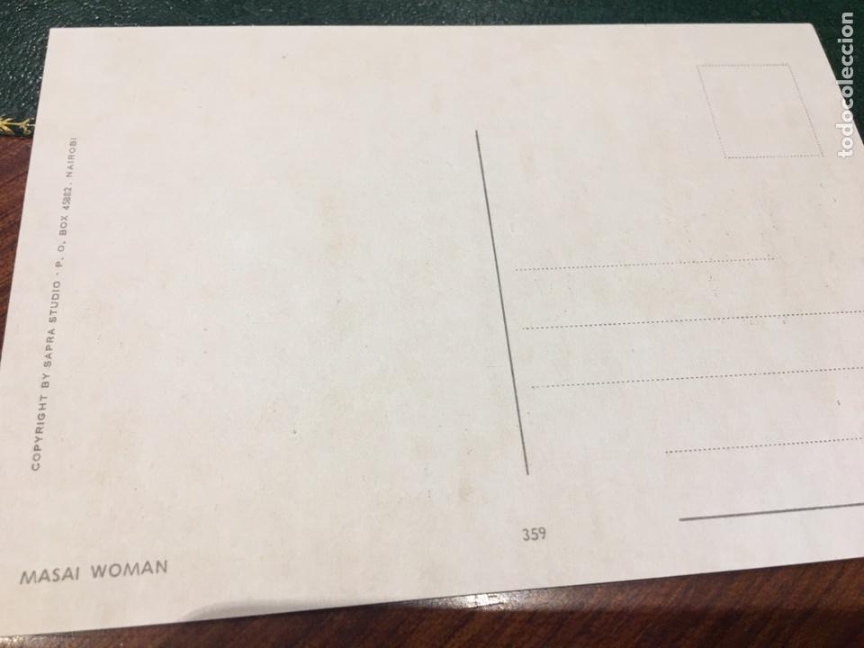 Postales: Lote postales Tribus Africa - Foto 3 - 177648257