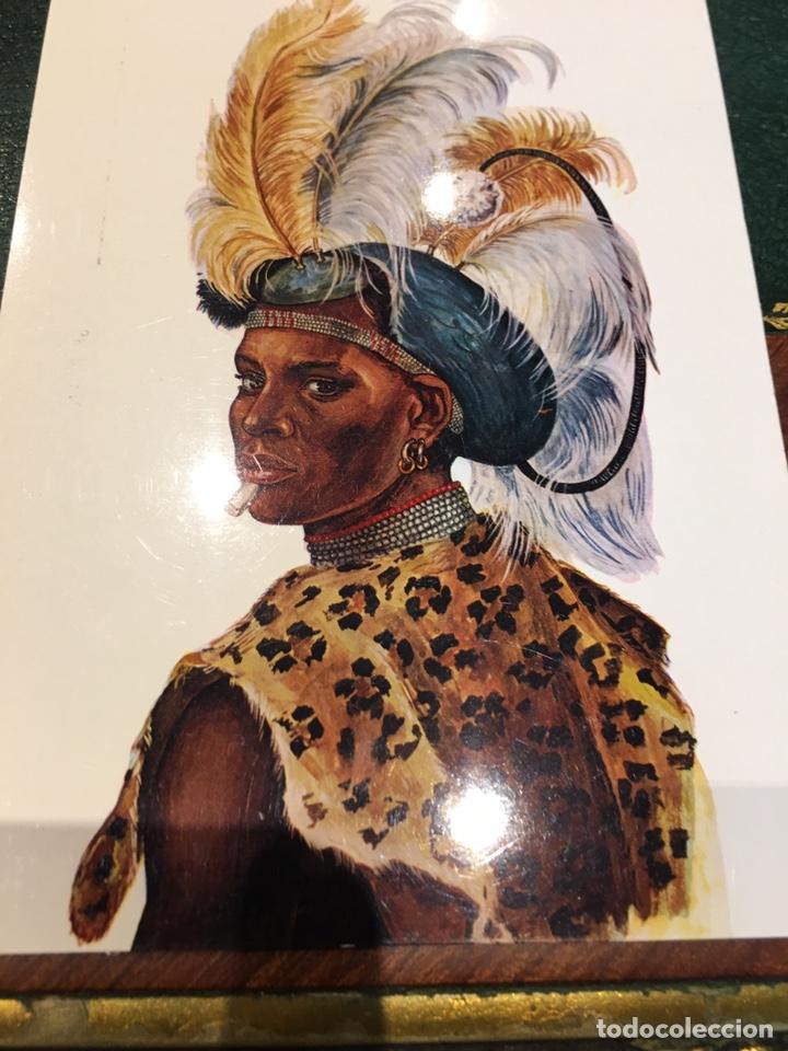 Postales: Lote postales Tribus Africa - Foto 7 - 177648257