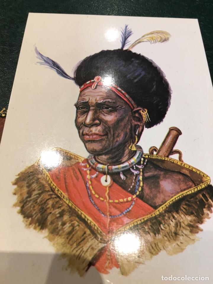 Postales: Lote postales Tribus Africa - Foto 13 - 177648257