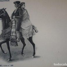 Postales: JEREZANOS ,ROMO, S/C. Lote 182846921