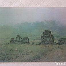 Postales: PIRAMIDE DE LA LUNA TEOTIHUACAN MEXICO POSTAL. Lote 183465028