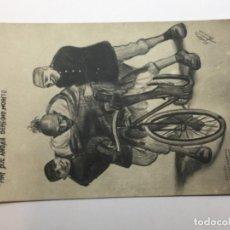 Postales: ORIGINAL ANTIGUO. R80. Lote 186056412