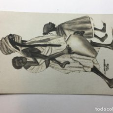 Postales: ORIGINAL ANTIGUO. R80. Lote 186056460