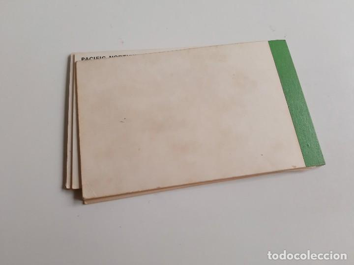 Postales: SET DE 10 POSTALES PACIFIC NORTHWEST COAST INDIAN MOTIF - Foto 13 - 189568573