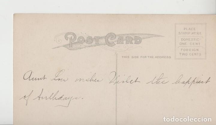 Postales: LOTE X-POSTAL ROMANTICA - Foto 2 - 199122192