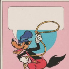 Postales: LOTE X-POSTAL DISNEY. Lote 199122318