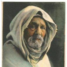 Postales: VIEIL ÁRABE - ARGELIA - SCENES ET TYPES - LL - 1910. Lote 205594757