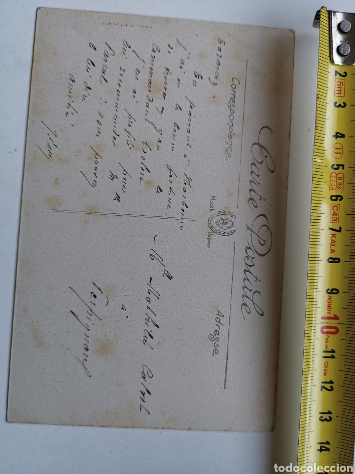 Postales: Postal en Provence nº26 Type dArlesienne. Ed. Selecta. France Francia - Foto 3 - 206855696