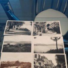 Postales: 10 POSTALES DE FUENTERRABIA, SIN CIRCULAR. Lote 207331026