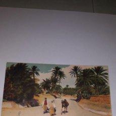 Cartes Postales: POSTAL ETNICA 4A. Lote 207764791