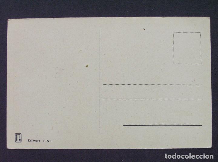 Postales: POSTAL EDICIONES LEHNERT & LANDROCK Nº 223 - EN HAREM - Foto 2 - 207935220