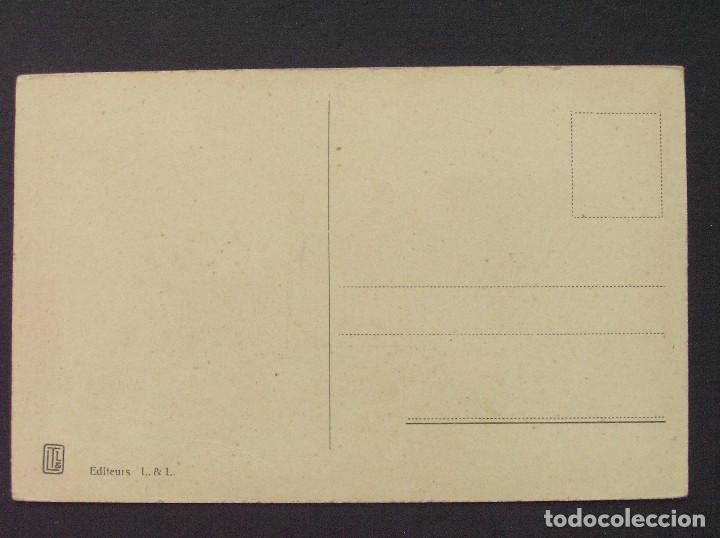 Postales: POSTAL EDICIONES LEHNERT & LANDROCK Nº 207 - EN LA CISTERNA - Foto 2 - 207935917