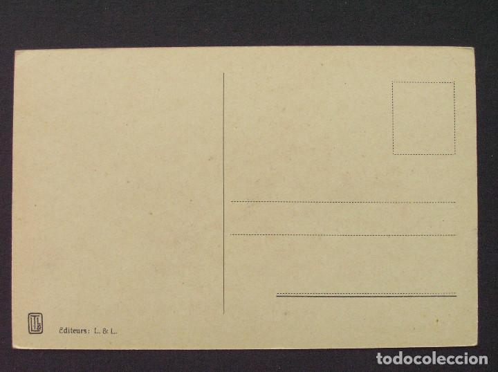 Postales: POSTAL EDICIONES LEHNERT & LANDROCK Nº 217 - BEDUINA - Foto 2 - 207936068