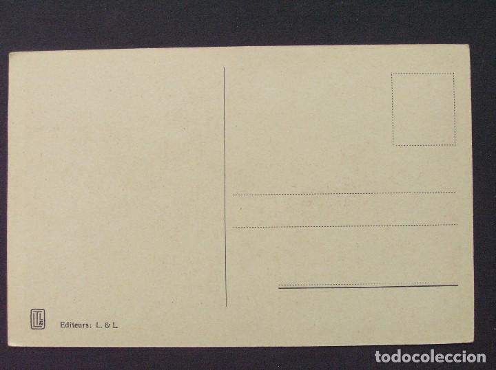 Postales: POSTAL EDICIONES LEHNERT & LANDROCK Nº 204 - EN HAREM - Foto 2 - 207936458