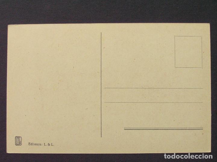 Postales: POSTAL EDICIONES LEHNERT & LANDROCK Nº 132 - LOS ENAMORADOS - Foto 2 - 207936742